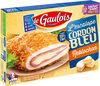 L'Escalope Cordon Bleu Reblochon - Produit