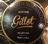 Camembert AOP Edition Gourmet - Produit