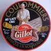 Coulommiers au lait cru (22 % MG) - Product