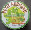 Camembert Au Lait Cru Bio (22 % MG) - Product