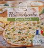 Elsässer Flammekueche - Produit
