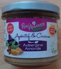 Aubergine Amande - Product