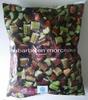 Rhubarbe en morceaux - Produit