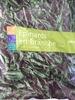 Epinards en branche - Produit