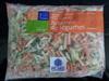 Julienne de légumes surgelée - Product