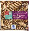 Aubergines Grillées En Tranches - Produit