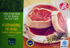 4 Grenadins de Veau surgelés IGP Label Rouge Picard - Prodotto