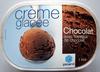 Crème glacée Chocolat avec copeaux de chocolat Picard - Product