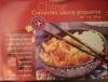 Crevettes sauce piquante et riz thaï surgelés - Product