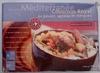 Couscous Royal au poulet, agneau et merguez - Product