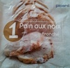 Pain aux noix tranché - Product