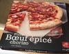 Pizza Bœuf Épicé Chorizo - Product