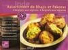 Assortiment de Bhajis et Pakoras - Product