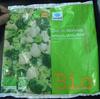 Duo de fleurettes brocolis, chou-fleur Bio - Product