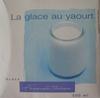 La glace au yaourt François Théron Picard - Produit