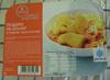 Nuggets de poulet et linguine, sauce tomate, Surgelés - Produit