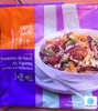 Boulettes de boeuf, riz, légumes, cuisinés à la thaïlandaise - Prodotto