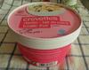 Crevettes risotto-lait de coco-basilic thaï, surgelés - Produit