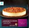 Cheesecake au caramel - Produit