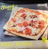1 Pizza Royale - Produit