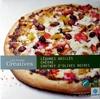 Les Pizzas Créatives (Légumes grillés, chèvre, chutney d'olives noires) - Product