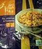Riz, crevettes à l'indienne - Produit