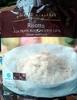 Risotto à la truffe blanche d'été - Product