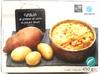 Gratin de pomme de terre et patate douce - Prodotto