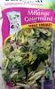 salade prête à consommer - mélange gourmand - maxi format - Produit