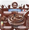Crème dessert au chocolat - Prodotto