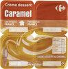 Crème Dessert Au Caramel - Producto