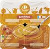 Crème Dessert Au Caramel - Produit