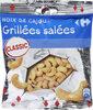 Noix de cajou grillées salées - Product