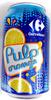 Pulp' Orange - Produit