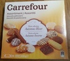 Assortiment biscuits pâtissiers Automne-Hiver - Product