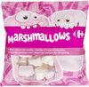 Marshmallows - Produit