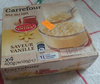 Riz au lait, Saveur Vanille (x 4) - Produit