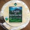Tomme de Montagne au lait entier - Product
