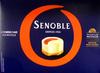 Senoble cheese cake nappage fruits rouges - Produit