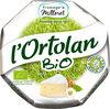 L'Ortolan bio - Produkt