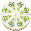 L'Ortolan Bio portions - Produkt