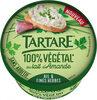 Tartare 100% végétal au lait d'amande - Product