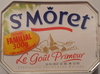 St Môret - fomat familial - Produit