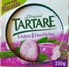Tartare, échalote et fines herbes - Prodotto