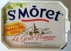 Le goût Primeur Format Familial - Product