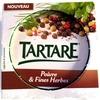 Tartare - Poivre & Fines Herbes - Prodotto