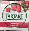 Tartare cranberry & poivres - Prodotto