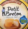 300G Petit Breton 40% MG Triballat - Product