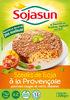 Steaks de soja à la provençale - Product