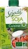 So soja cooking - Produit